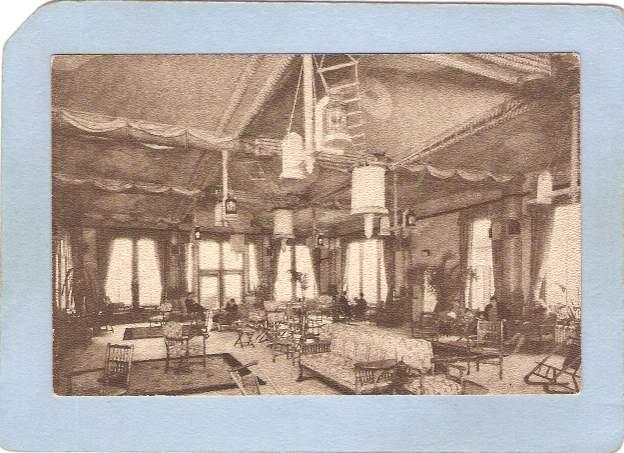 NJ Atlantic City Hotel Morton Crowa Nest nj_box1~3098